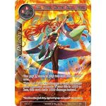 All Under Heaven Shall Perish (Full Art) - The Strangers of New Valhalla - Force of Will - Big Orbit Cards