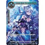 Antorite, Sealed God of the Riverbed (Full Art) - The Strangers of New Valhalla - Force of Will - Big Orbit Cards
