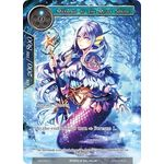 Mermaid of the Misty Spring (Full Art) - The Strangers of New Valhalla - Force of Will - Big Orbit Cards