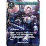 Mordred, the Operator (Full Art) - The Strangers of New Valhalla - Force of Will - Big Orbit Cards