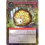 Numbing Hedgehog - The Strangers of New Valhalla - Force of Will - Big Orbit Cards
