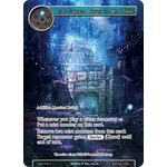 Ruins Submerged Beneath the Misty Spring (Full Art) - The Strangers of New Valhalla - Force of Will - Big Orbit Cards