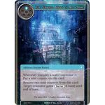 Ruins Submerged Beneath the Misty Spring - The Strangers of New Valhalla - Force of Will - Big Orbit Cards