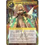 Misteltein, the Pious Sword Saint - The Strangers of New Valhalla - Force of Will - Big Orbit Cards