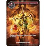 Scales of the Ascendant (Full Art) - The Strangers of New Valhalla - Force of Will - Big Orbit Cards