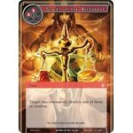 Scales of the Ascendant - The Strangers of New Valhalla - Force of Will - Big Orbit Cards