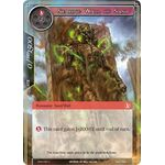 Searing Wall of Sand - The Strangers of New Valhalla - Force of Will - Big Orbit Cards