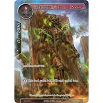 Searing Wall of Sand (Full Art) - The Strangers of New Valhalla - Force of Will - Big Orbit Cards