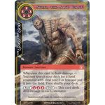 Surtr, the Sand Giant - The Strangers of New Valhalla - Force of Will - Big Orbit Cards