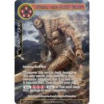 Surtr, the Sand Giant (Full Art) - The Strangers of New Valhalla - Force of Will - Big Orbit Cards