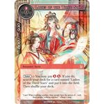 Ladies of the Three Stars - The Strangers of New Valhalla - Force of Will - Big Orbit Cards