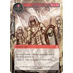 Sand Soldier - The Strangers of New Valhalla - Force of Will - Big Orbit Cards