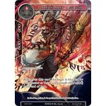 Underhanded Assassin (Full Art) - The Strangers of New Valhalla - Force of Will - Big Orbit Cards