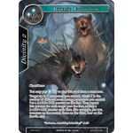 Diverse Evolution (Full Art) - The Strangers of New Valhalla - Force of Will - Big Orbit Cards