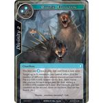 Diverse Evolution - The Strangers of New Valhalla - Force of Will - Big Orbit Cards