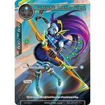Guinevere's Imperial Guard (Full Art) - The Strangers of New Valhalla - Force of Will - Big Orbit Cards