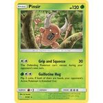 Pinsir - Team Up - Pokemon - Big Orbit Cards