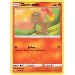 Charmander (12) (Reverse Holo) - Team Up - Pokemon - Big Orbit Cards