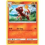 Charmeleon - Team Up - Pokemon - Big Orbit Cards