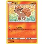 Vulpix - Team Up - Pokemon - Big Orbit Cards