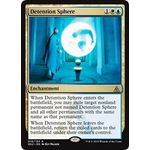 Detention Sphere - Ravnica Allegiance Guild Kits - Magic the Gathering - Big Orbit Cards