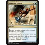 Dramatic Rescue - Ravnica Allegiance Guild Kits - Magic the Gathering - Big Orbit Cards