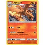 Charizard (Holo) - Detective Pikachu - Pokemon - Big Orbit Cards
