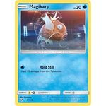 Magikarp - Detective Pikachu - Pokemon - Big Orbit Cards