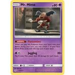 Mr. Mime - Detective Pikachu - Pokemon - Big Orbit Cards