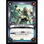 The Briar Queen (Unclaimed) (Foil) - Warband - Warhammer Age of Sigmar: Champions - Big Orbit Cards