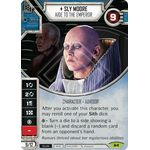 Sly Moore - Aide to the Emperor - Convergence - Star Wars Destiny - Big Orbit Cards