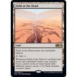 Field of the Dead - Core Set 2020 - Magic the Gathering - Big Orbit Cards