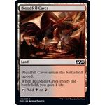 Bloodfell Caves - Core Set 2020 - Magic the Gathering - Big Orbit Cards