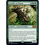 Cavalier of Thorns (Foil) - Core Set 2020 - Magic the Gathering - Big Orbit Cards