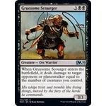 Gruesome Scourger (Foil) - Core Set 2020 - Magic the Gathering - Big Orbit Cards