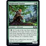 Brightwood Tracker - Core Set 2020 - Magic the Gathering - Big Orbit Cards
