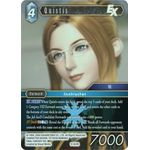 Quistis (9-023) - Opus 8 - Final Fantasy TCG - Big Orbit Cards