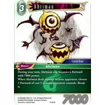 Ahriman (9-041) - Opus 8 - Final Fantasy TCG - Big Orbit Cards