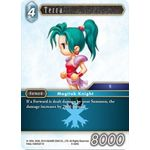 Terra (9-029) - Opus 8 - Final Fantasy TCG - Big Orbit Cards