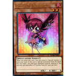 Fortune Fairy En - Ultra Rare (1st Edition) - Battles of Legend Hero's Revenge - Yu-Gi-Oh! - Big Orbit Cards