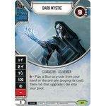 Dark Mystic - Spark of Hope - Star Wars Destiny - Big Orbit Cards