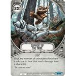 Support of the Tribe - Spark of Hope - Star Wars Destiny - Big Orbit Cards