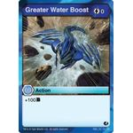 Greater Water Boost - Battle Brawlers - Bakugan TCG - Big Orbit Cards