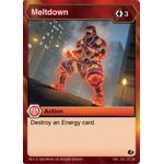 Meltdown - Battle Brawlers - Bakugan TCG - Big Orbit Cards