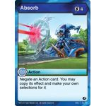 Absorb - Battle Brawlers - Bakugan TCG - Big Orbit Cards