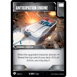 Anticipation Engine - Wave 3 - Transformers TCG - Big Orbit Cards