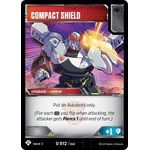 Compact Shield - Wave 3 - Transformers TCG - Big Orbit Cards
