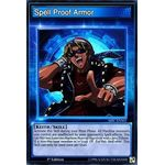Spell Proof Armor - Super Rare (Limited Edition) - Speed Duel Scars of Battle - Yu-Gi-Oh! - Big Orbit Cards