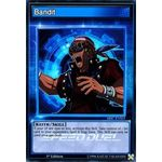 Bandit - Super Rare (Limited Edition) - Speed Duel Scars of Battle - Yu-Gi-Oh! - Big Orbit Cards