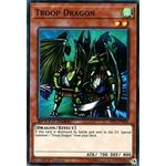 Troop Dragon - Super Rare (1st Edition) - Speed Duel Scars of Battle - Yu-Gi-Oh! - Big Orbit Cards